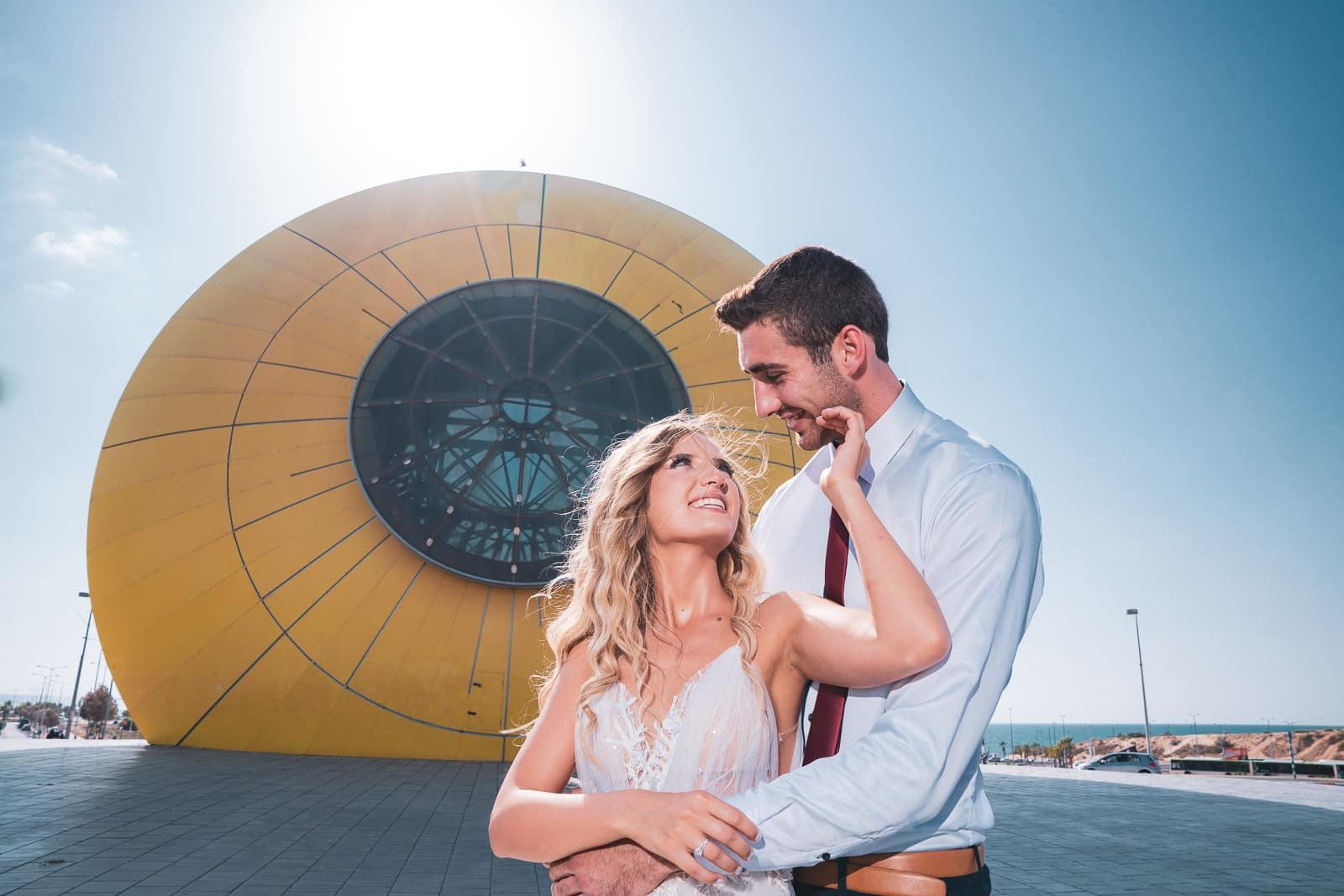 צלם מומלץ לחתונה במרכז